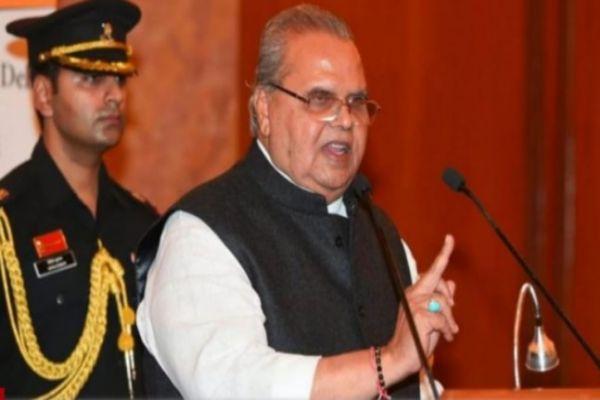 J&K Governor defends communication blackout, says no killing in last 10 days