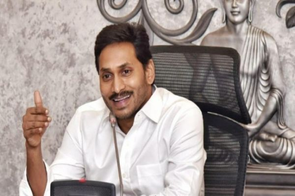 Jagan Reddy's Rythu Bharosa scheme for farmers to launch today