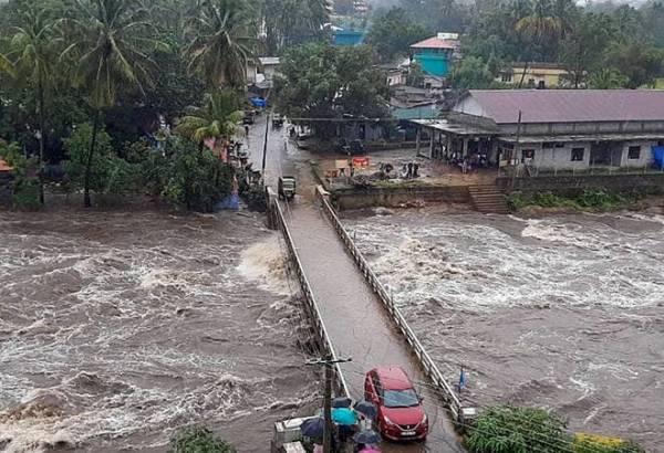 Karnataka: 9 Killed Due to Heavy Rains