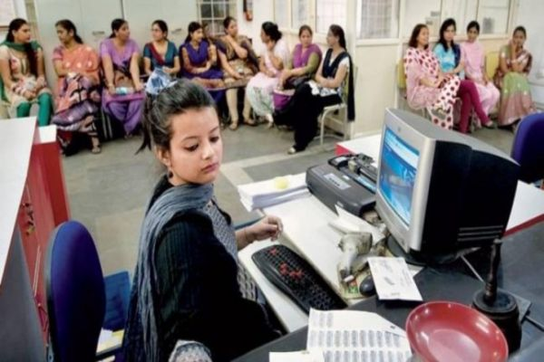 Labour force participation of women in India is quite low: IMF MD