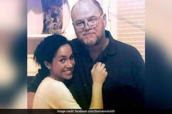 Meghan Markle Won't Let Her Estranged Father Meet Son Archie
