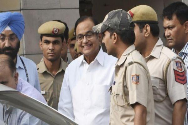 P Chidambaram's remand extended, to stay in CBI custody till September 2