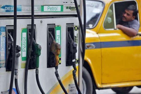 Petrol, Diesel Prices In Uttar Pradesh To Go Up As Government Raises VAT