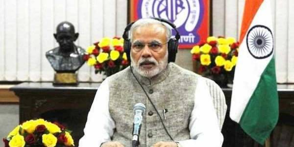 PM Modi Calls For Mass Movement Against Plastic Waste From October 2