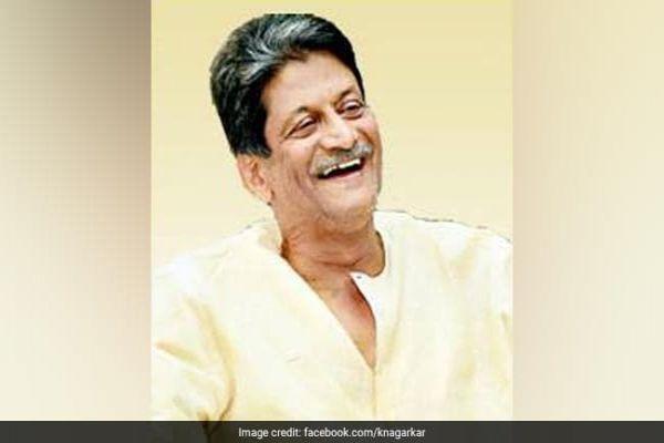 Renowned Author, Playwright Kiran Nagarkar, 77, Dies In Mumbai