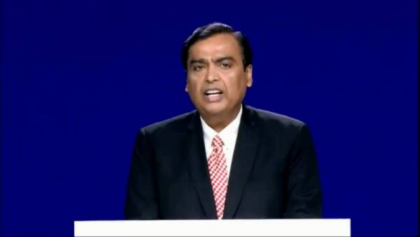 RIL to be net zero debt company within next 18 months: Mukesh Ambani
