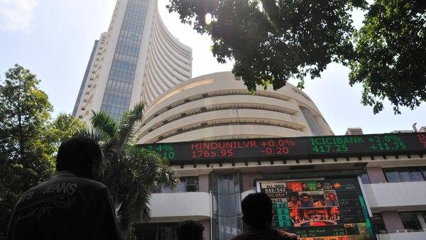 Sensex Surges 337 Points, Nifty Settles Above 10,900