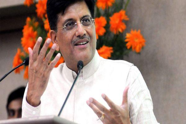 Stop predatory pricing: Piyush Goyal tells ecommerce companies