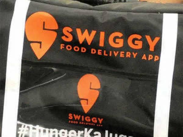 Swiggy lines up $100m to deliver milk, other essentials