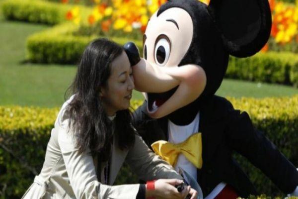 Tokyo Disneyland to close through mid-March on coronavirus concerns