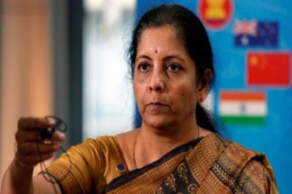 Trade talks between India, US to conclude soon: Nirmala Sitharaman