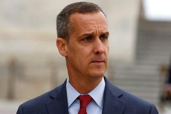 US House Panel Subpoenas Ex-Donald Trump Campaign Chief Corey Lewandowski