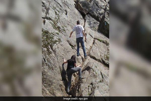 Woman On Hike Dies On Hottest Weekend Of Year In Washington Region